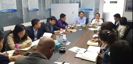 2019年4月20日上午河南见素律师事务所例会如期举行,对一周的案件进展情况以及遇到的问题进行总结研究,并作出下周的工作计划。